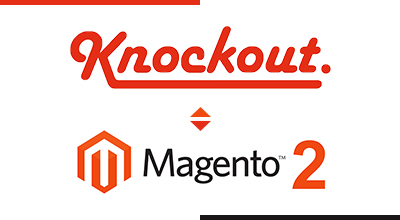 Knockout JS with Magento 2