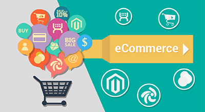 Magento eCommerce software and solutions
