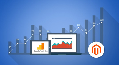 Magento integration with Google Analytics