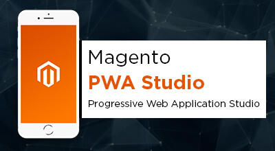 Magento PWA(Progressive Web Apps) Studio