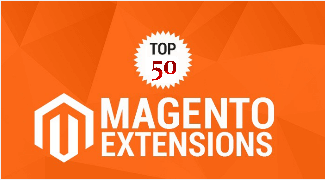 Top 50 Free Magento Extensions